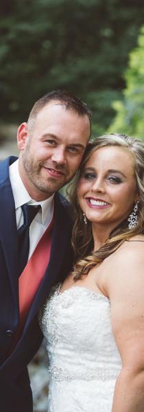Mr. & Mrs. Brock