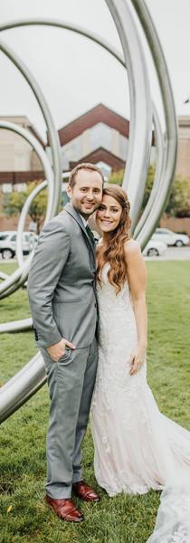Mr. & Mrs. Freund