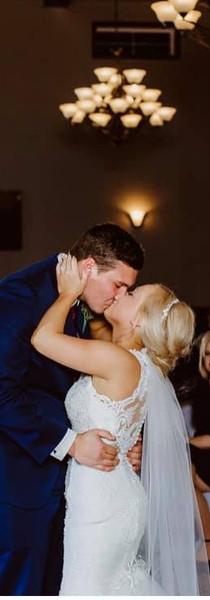 Mr. & Mrs. Wadden