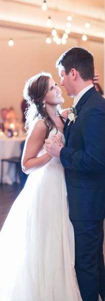 Mr. & Mrs. Haase