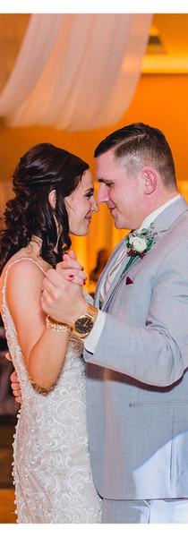 Ethan & Rachel Thompson