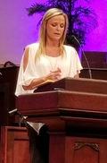 Rachel Teaching