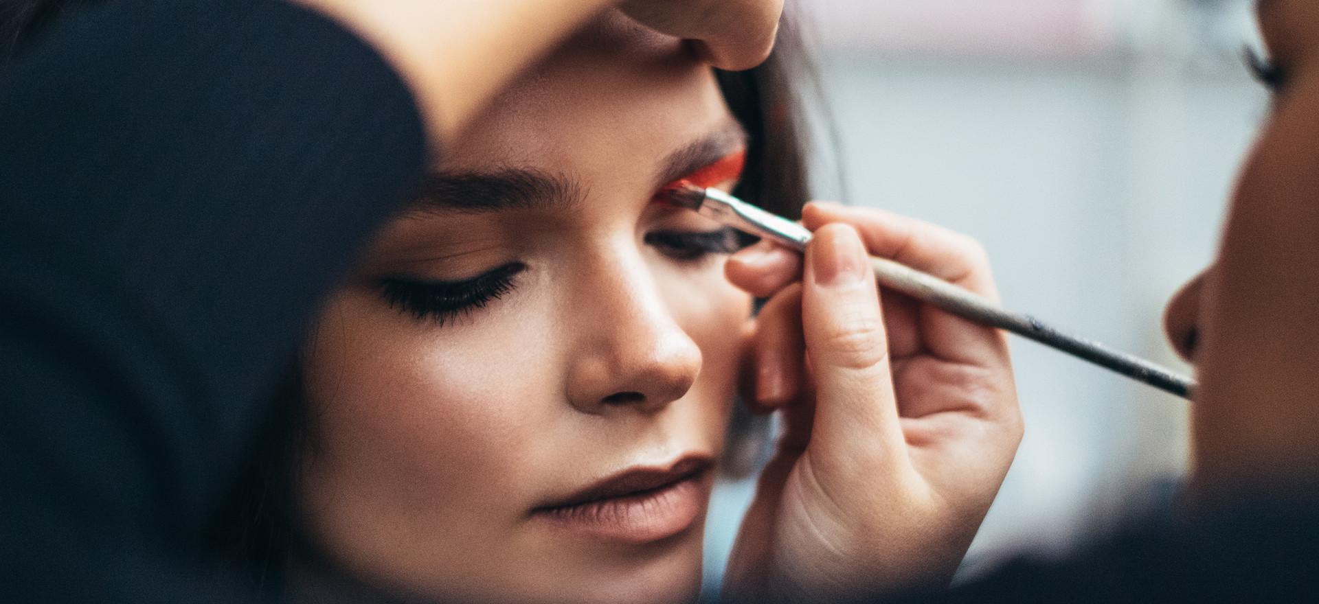 Makeup-Artist  Make up kurs für Friseure