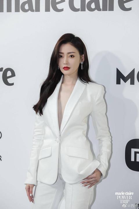 Crystal Zhang Tian'ai