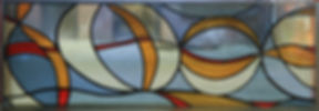 contemporary-stained-glass-Feng-Shui-L.j