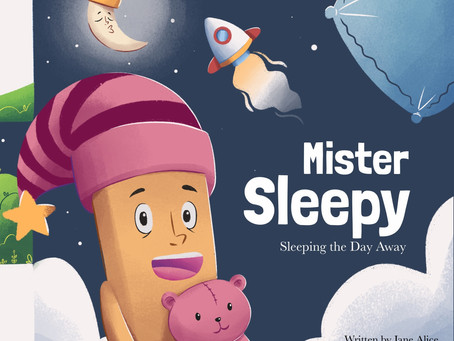Family Book Club: Mister Sleepy