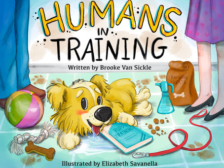 Family Book Club: Humans in Training