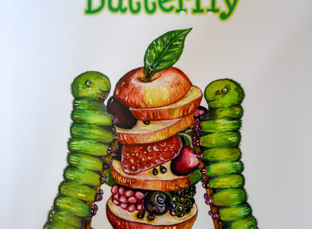 Family Book Club: Brother Butterfly