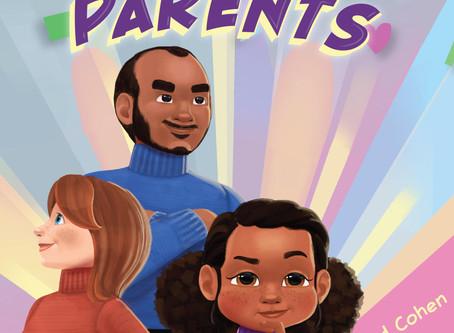 Family Book Club: My Super Parents