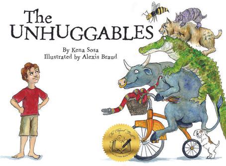 Family Book Club: The Unhuggables
