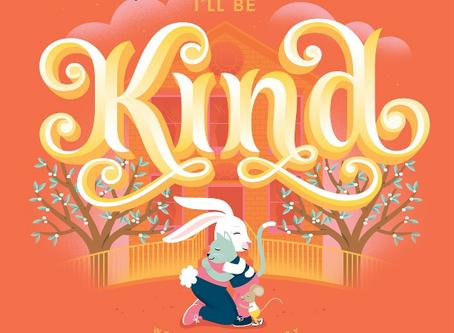 Family Book Club: Tomorrow I'll Be Kind