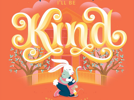 Family Book Club: Tomorrow I'll Be Kind