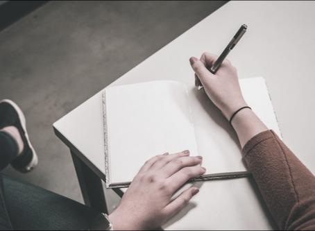 Writing Fairy-Tailed Wish