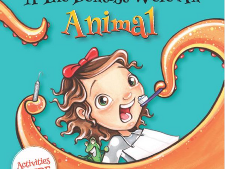Family Book Club: If the Dentist Were an Animal