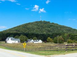 Six Mile Mountain