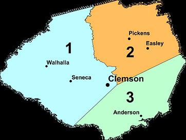 clemson area chamber of commerce clemson sc