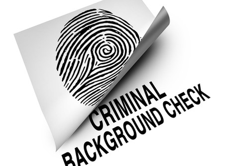 Subject Backgrounds In Private Investigations