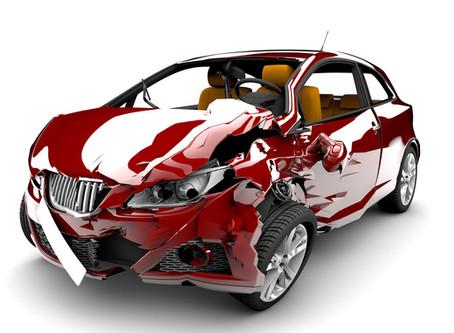 3D Scanner Use In Crash Scenes
