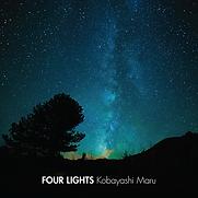 "FOUR LIGHTS ""KOBAYASHI MARU"" LP"