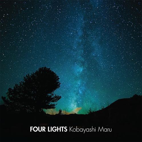 "FOUR LIGHTS ""KOBAYASHI MARU"" LP"