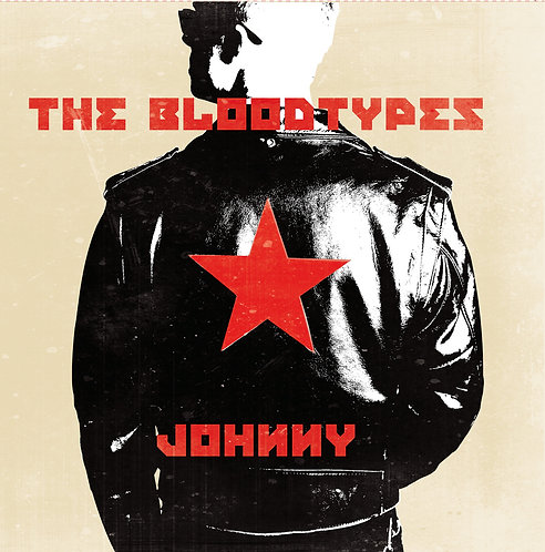 "The Bloodtypes ""Johnny"""