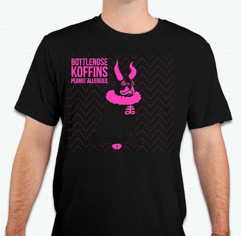 """Bottlenose Koffins """"Horndog"""" Shirt"""