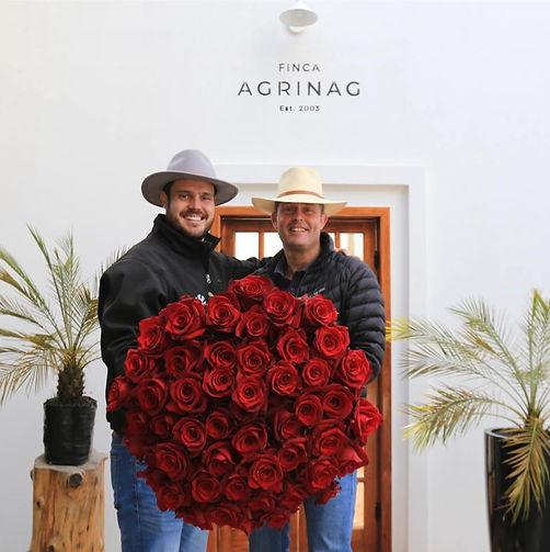 Agrinag Roses