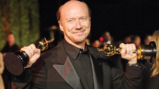 Two-time Oscar winner Paul Haggis is new President of Fabrique Awards!