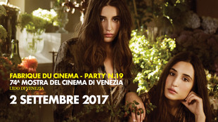 Fabrique at Festival of Venice 74