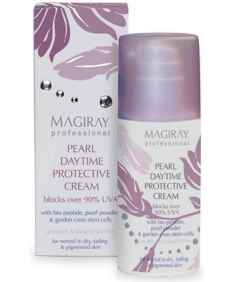 Tensegrity magiray pearl daytime cream