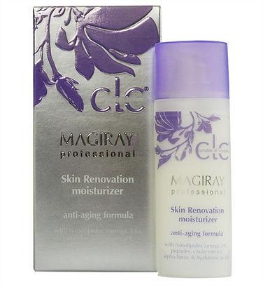 Tensegrity magiray clc skin renovation