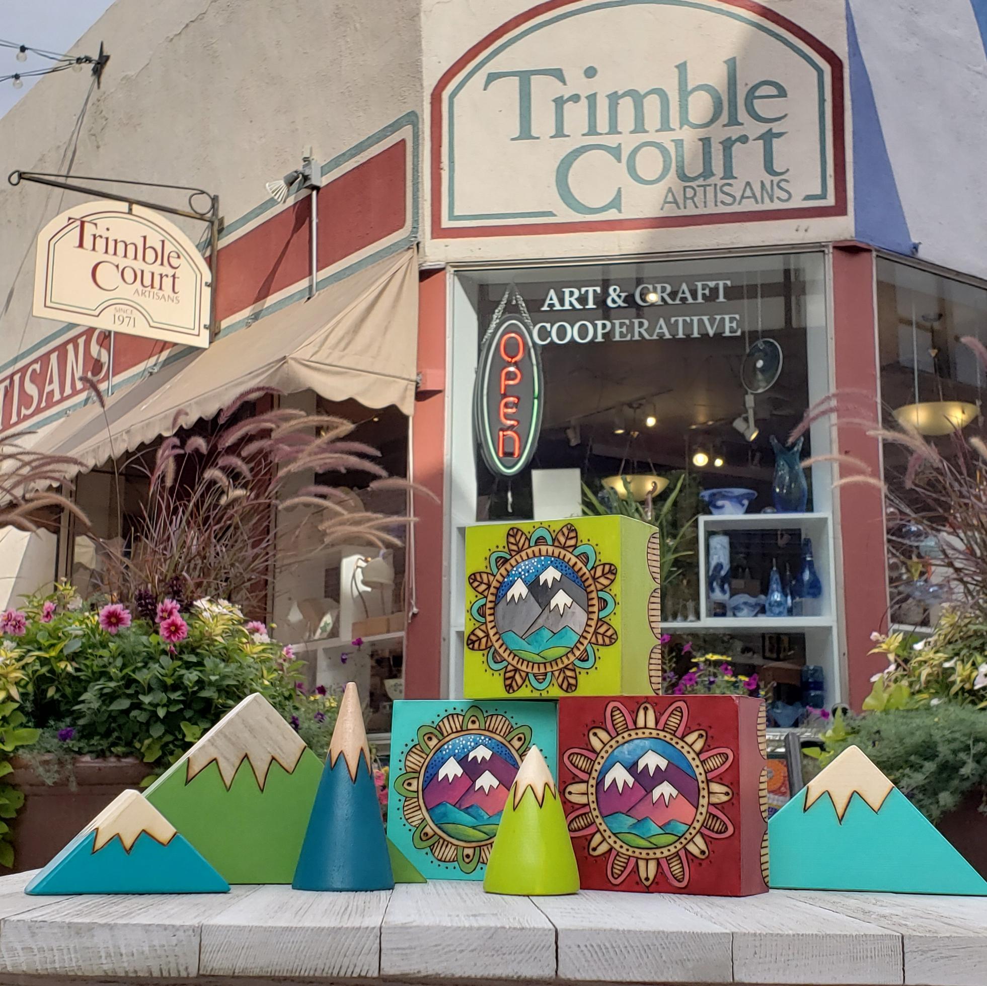 Trimble Court Artisans