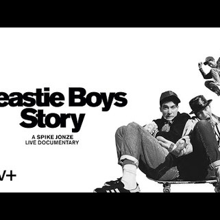 """BEASTIE BOYS STORY"", EL DOCUMENTAL."