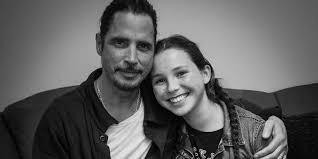 Hija de Chris Cornell lanza serie sobre salud mental.