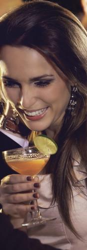Femme Boisson Cocktail