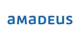 אמדאוס לוגו