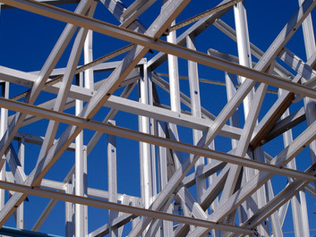 Tendencia en Real Estate: crece el Steel Framing en la Argentina