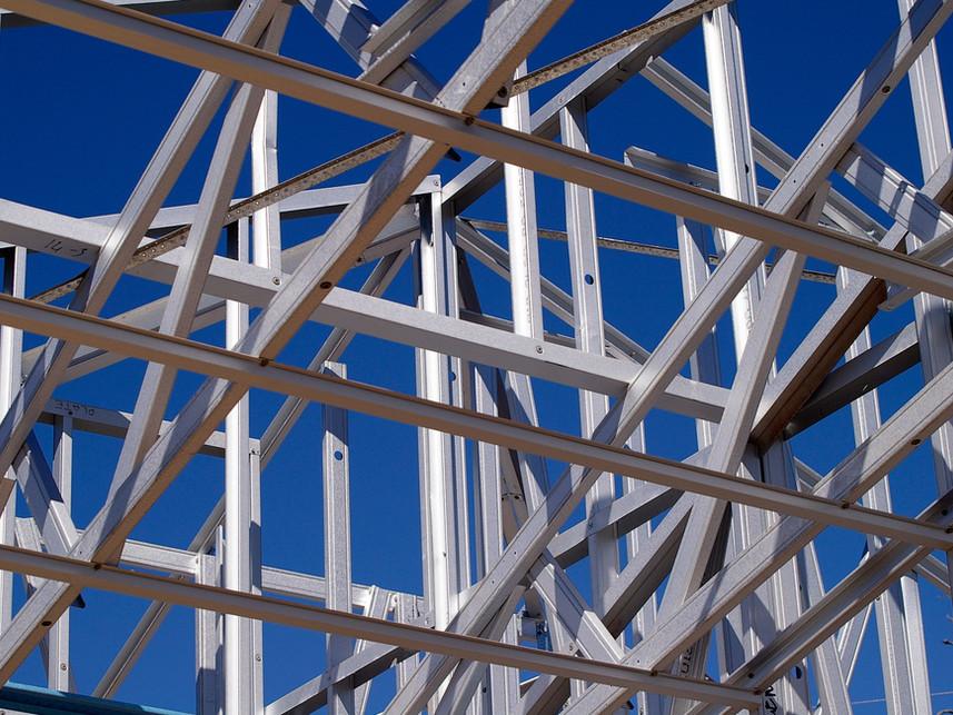 WMK Steel Fabrication