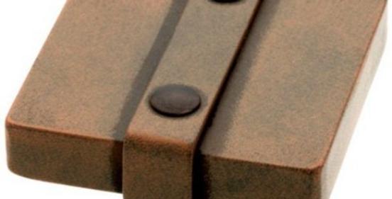 Iron Craft Knob