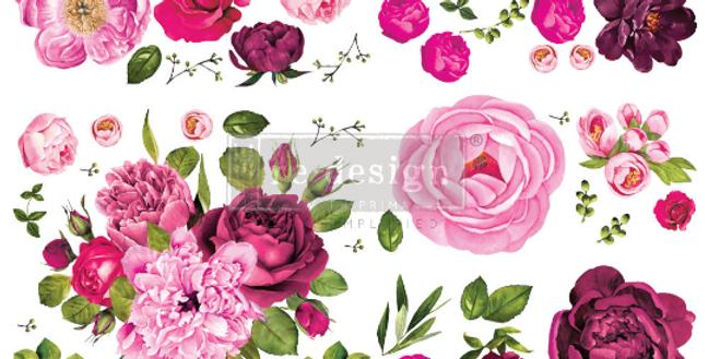 Lush Floral 1