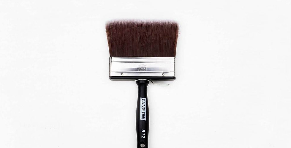 B12 Large Block Brush