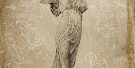 Antique Goddess