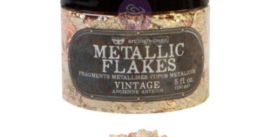 Finnabair Vintage Flakes