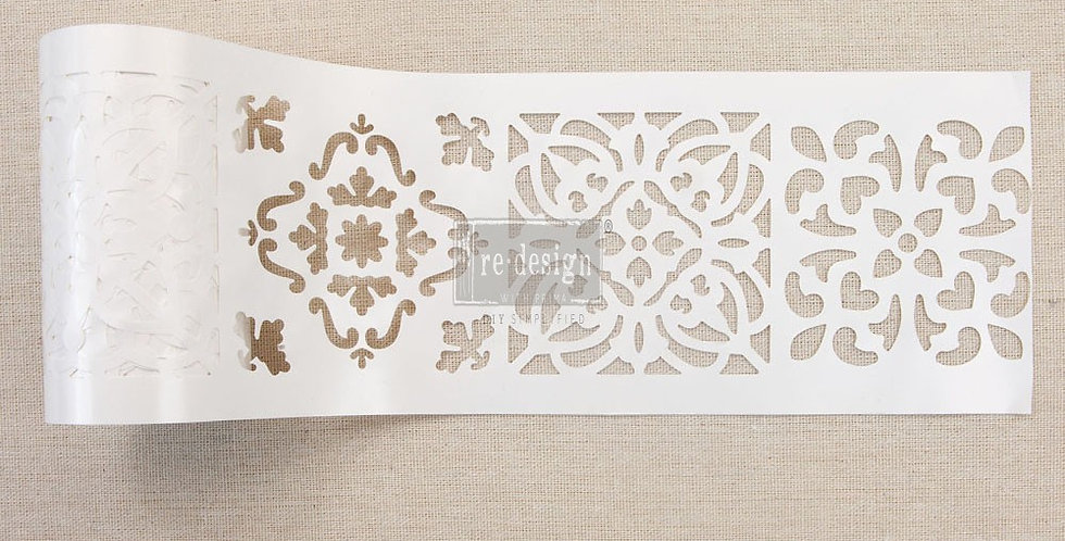 Casa Blanca Tile