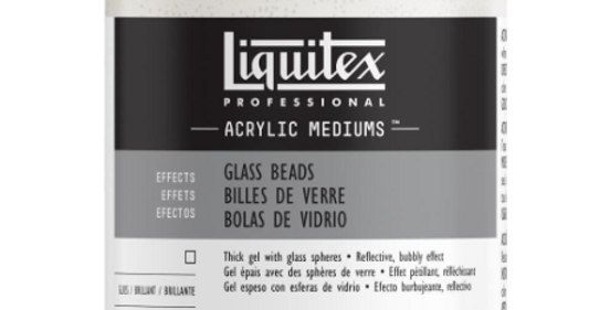 Liquitex Glass Bead Effect Paste