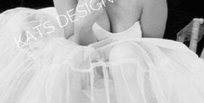 Marilyn Monroe Ballerina