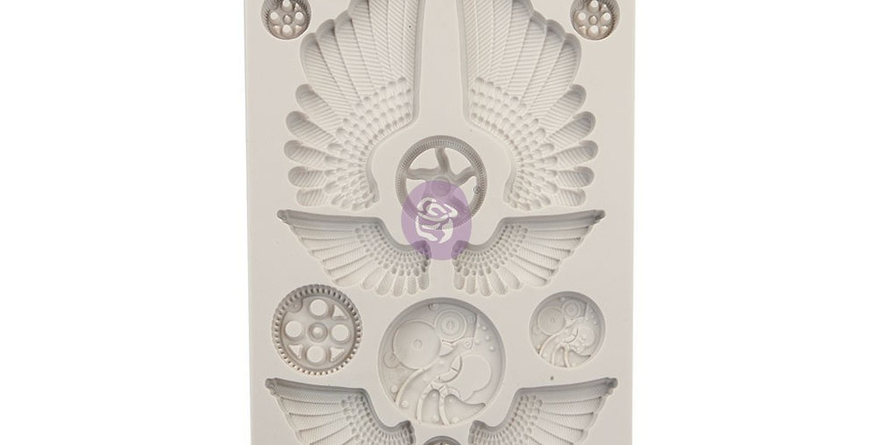 Cogs and Wings