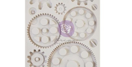 Finnabair Machine Parts