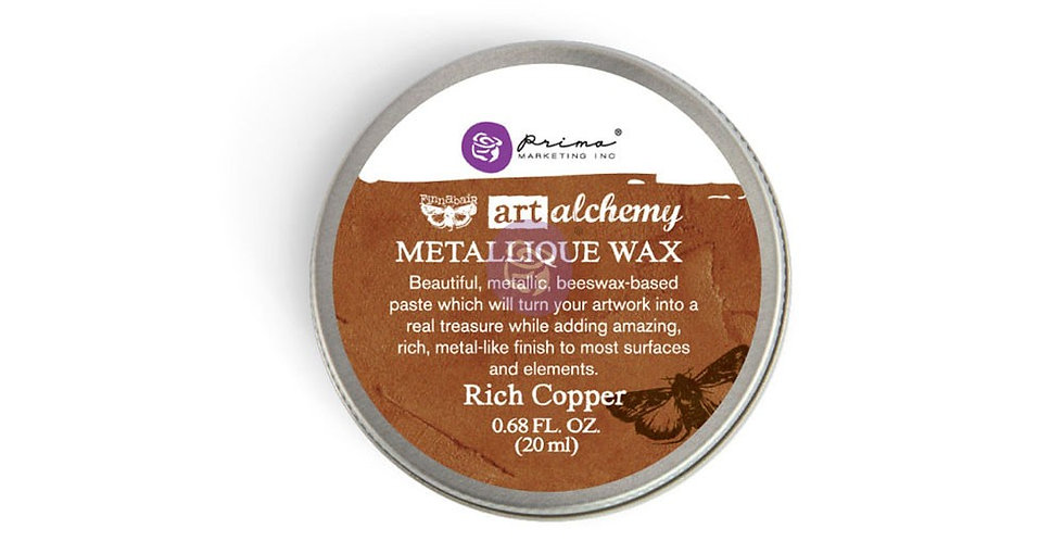 Rich Copper