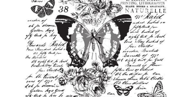 Butterfly Botanic